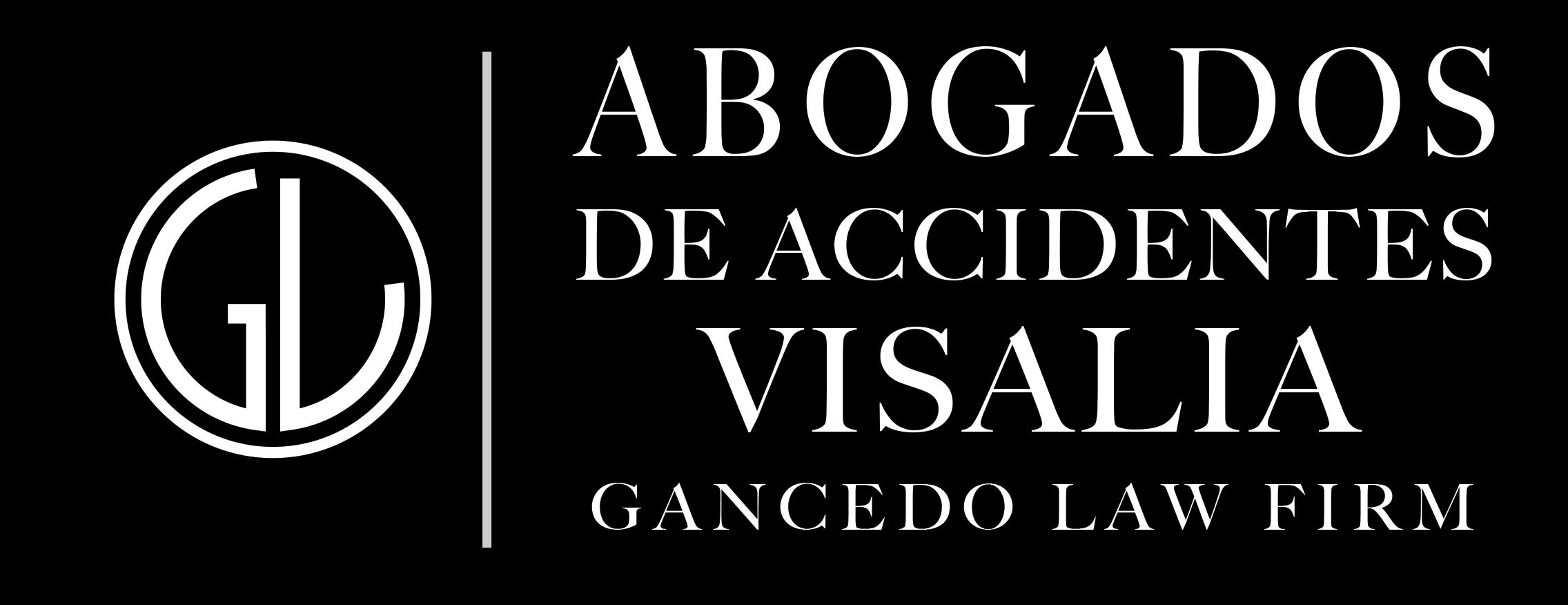Abogados Accidentes de Auto Visalia - Oficina Legal Gancedo